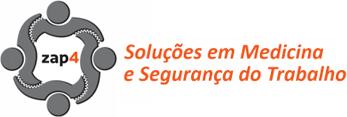 ZAP4 Soluções em Medicina e Segurança do Trabalho